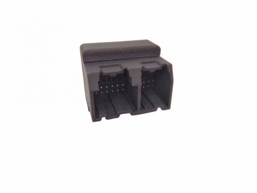 Speed Turtle 2018 Chrysler OBD Passthrough Module