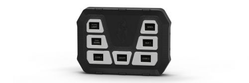 4200 Mini Controller