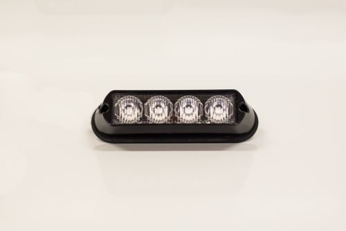 8-Pack GLB TIR 4 Grill Lights
