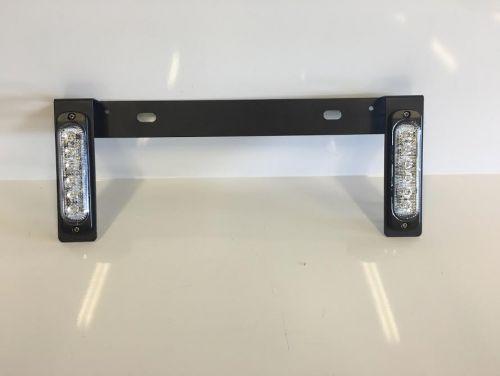 GLT- License Plate Bracket Combo