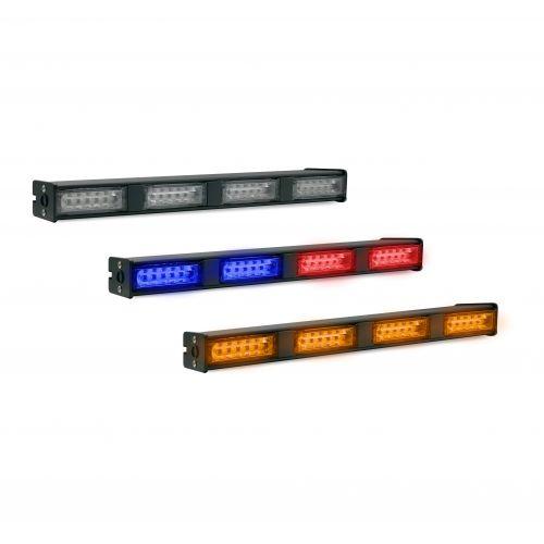 Viper V4-4 LINEAR Dual Color Interior - Exterior LED Bar