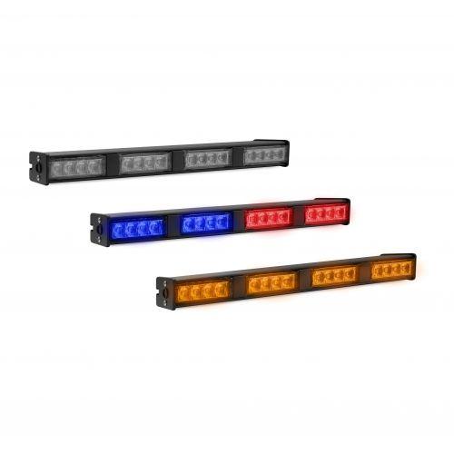 Viper V4-4 TIR Dual Color Interior - Exterior LED Bar