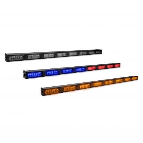 Viper V4-8 LINEAR Dual Color Interior - Exterior LED Bar