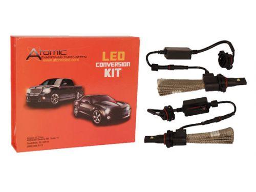 Atomic LED Head Light Kit