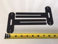 Grill Light Universal Bracket Set of 2