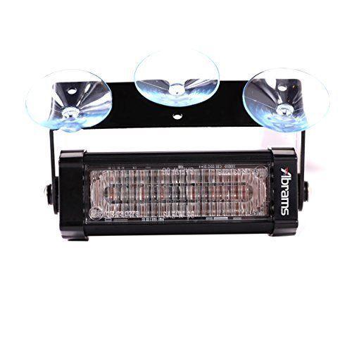 Focus 1X 6 LED Dash Light  (5 year warranty)