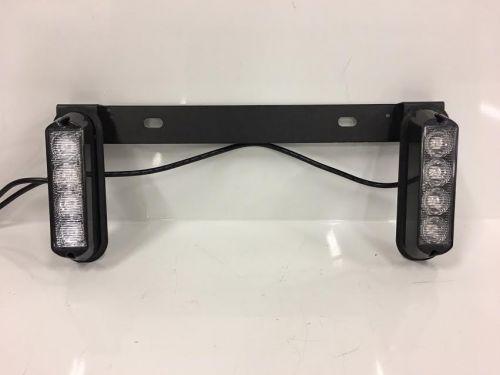 GLB- License Plate Bracket Combo