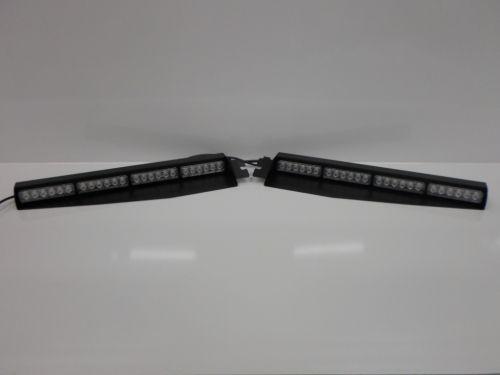 V3-18 Split Visor
