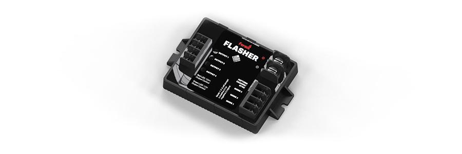 fenix flasher