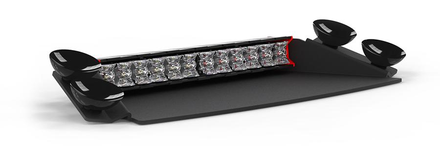 Fusion 2X - Superior LED